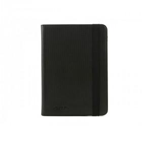 "Adj 180-00025 7"" Custodia a libro Nero custodia per tablet"
