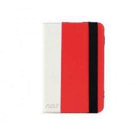 """Adj 180-00026 custodia per tablet 17,8 cm (7"""") Custodia a libro Multicolore"""