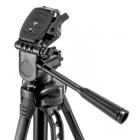 PRIMA PHKP001 Fotocamere digitali/film Nero treppiede