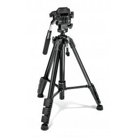 PrimaPhoto Gear PHKV001 Fotocamere digitali/film 3gamba/gambe Nero treppiede