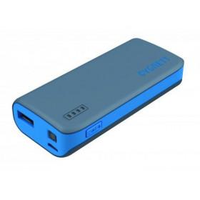 Cygnett Chargeup 4400 batteria portatile Blu, Grigio 4400 mAh