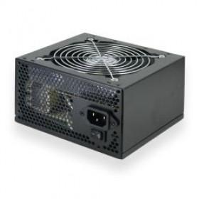 Nilox PSNI-5001BK alimentatore per computer 500 W Nero