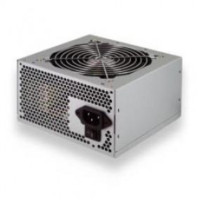 Nilox PSNI-4501 alimentatore per computer 450 W ATX Argento