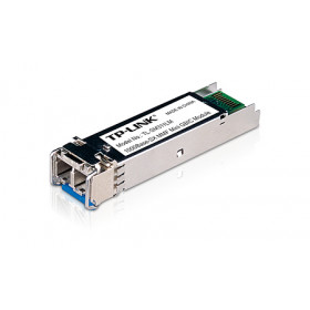 TP-LINK 1000base-BX Multi-mode SFP Module convertitore multimediale di rete 1280 Mbit/s 850 nm