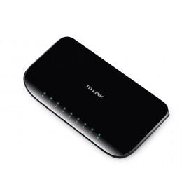 TP-LINK Switch Desktop 8-porte Gigabit Unmanaged (8 porte RJ45 10/100/1000M)