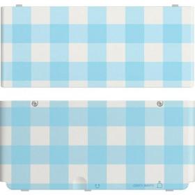 Nintendo 2212866 custodia per console portatile Cover Blu, Bianco