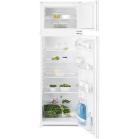 Electrolux RJN2700AOW Incasso 268L A+ Bianco frigorifero con congelatore