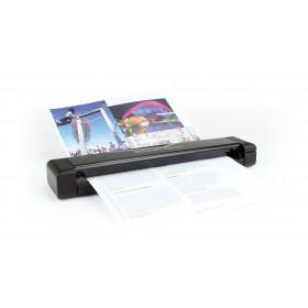 I.R.I.S. IRIScan Express 4 Scanner a foglio 1200 x 1200DPI A4 Nero