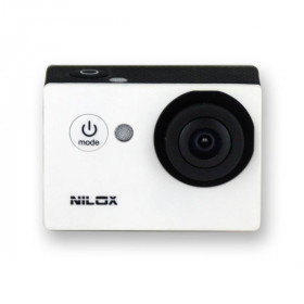 Nilox Mini Up fotocamera per sport d'azione HD-Ready CMOS 5 MP 59 g