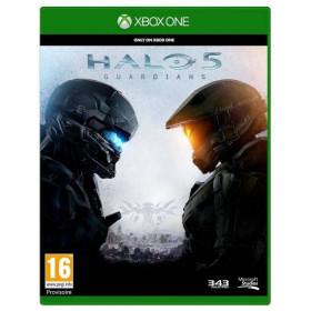 Microsoft Halo 5: Guardians, Xbox One Xbox One ITA videogioco