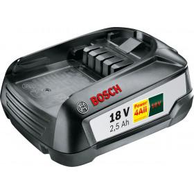Bosch 1600A005B0 Ioni di litio 2500mAh 18V batteria ricaricabile