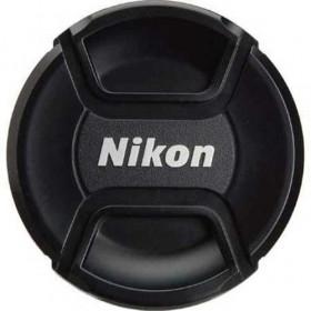 Nikon tappo per obiettivo Nero Fotocamera 9,5 cm