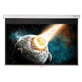 """Optoma DS-9072PWC schermo per proiettore 182,9 cm (72"""") 16:9"""