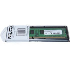 Nilox 2GB PC3-12800 2GB DDR3 1600MHz memoria