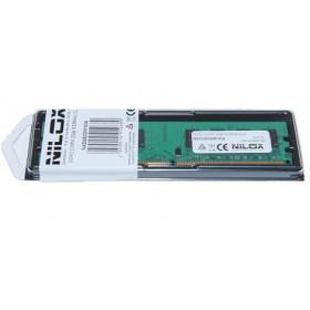 Nilox 2GB PC2-4200 memoria DDR2 533 MHz