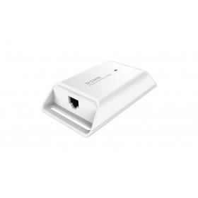 D-Link DPE-301GI adattatore PoE e iniettore Fast Ethernet,Gigabit Ethernet