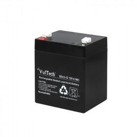 Vultech GS-4,5AH batteria UPS Acido piombo (VRLA) 12 V