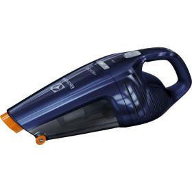 Electrolux ZB5106B aspiratore portatile Senza sacchetto Nero, Blu