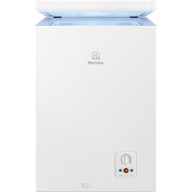 Electrolux EC1005AOW Libera installazione A pozzo 98L A+ Bianco