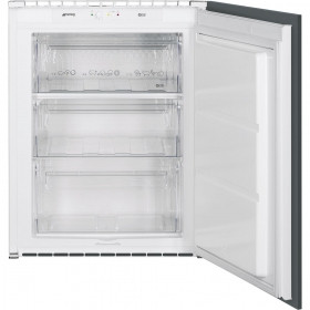 Smeg S3F072P congelatore Incasso Verticale 70 L A+