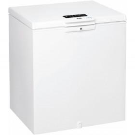 Whirlpool WHE 20112 Libera installazione A pozzo 167L A++ Bianco congelatore