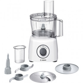 Bosch MCM3100W robot da cucina 2,3 L Bianco 800 W
