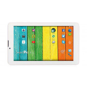 Mediacom i7 3G tablet Intel® Atom™ X3-C3230RK 8 GB Bianco