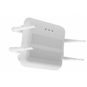 Bintec-elmeg W2003ac-ext punto accesso WLAN 1000 Mbit/s Supporto Power over Ethernet (PoE) Bianco