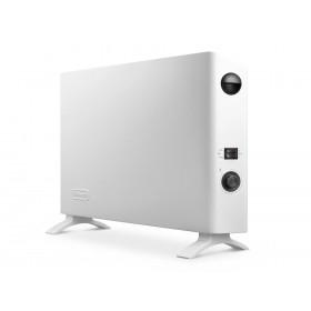 DeLonghi HSX 2320F Interno Bianco 2000W Ventilatore stufetta elettrica