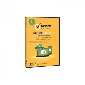Symantec Norton Security Standard 3.0 Full license 1utente(i) 1anno/i ITA