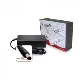 Vultech HP18535H-312 adattatore e invertitore Interno 65 W Nero