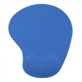 Vultech MP-02B tappetino per mouse Blu