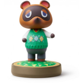 Nintendo Tom Nook