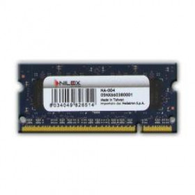 RAM DDR2 SO-DIMM 1GB 667MHZ CL5