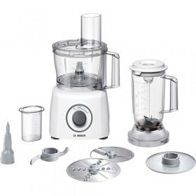 Bosch MCM3200W robot da cucina 2,3 L Bianco 800 W