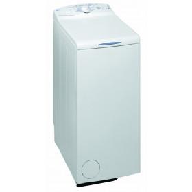 Whirlpool AWE6010 lavatrice Libera installazione Caricamento dall'alto Bianco 6 kg 1000 Giri/min A++