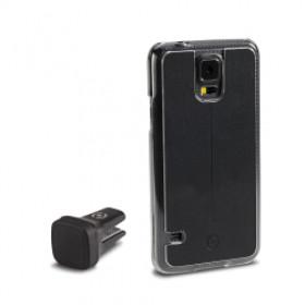 """Celly SDGS5BK custodia per cellulare 12,9 cm (5.1"""") Cover Nero"""