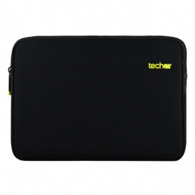 "Tech air TANZ0306V3 borsa per notebook 39,6 cm (15.6"") Custodia a tasca Nero, Grigio"
