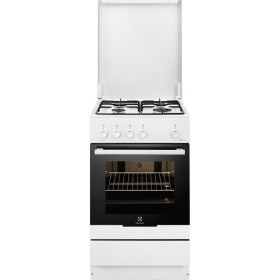 Electrolux RKG20160OW cucina Piano cottura Bianco Gas A