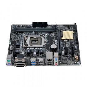 ASUS H110M-K LGA 1151 (Presa H4) micro ATX Intel® H110