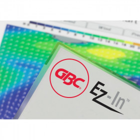 GBC Pouch per plastificazione documenti A5 2x125mic lucide (100)