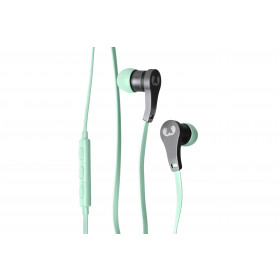 Fresh 'n Rebel Lace Earbuds - Peppermint