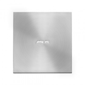 ASUS SDRW-08U7M-U lettore di disco ottico Argento DVD±RW