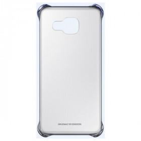 Samsung EF-QA310CBEGWW Cover Blu, Traslucido custodia per cellulare