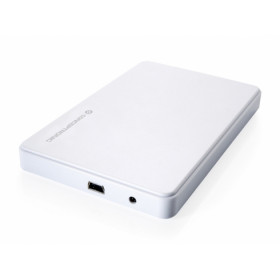 """Conceptronic CHD2MUW 2.5"""" Alloggiamento SSD Bianco"""