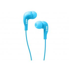SBS Studio Mix 10 auricolare per telefono cellulare Stereofonico Blu