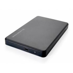 """Conceptronic CHD2MUB 2.5"""" Alloggiamento SSD Nero"""