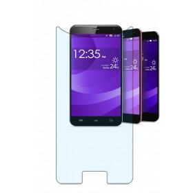 """Cellularline Second Glass Uni - Per Smartphone da 4.9"""" fino a 5.1"""" Vetro temperato universale trasparente e resistente Trasparente"""