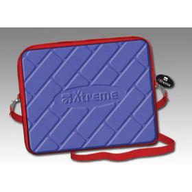 Xtreme 95461 custodia per console portatile Custodia a tasca Nintendo Blu