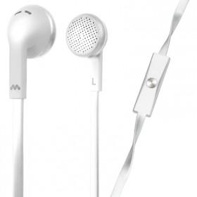 MySound Speak Flat auricolare per telefono cellulare Stereofonico Bianco